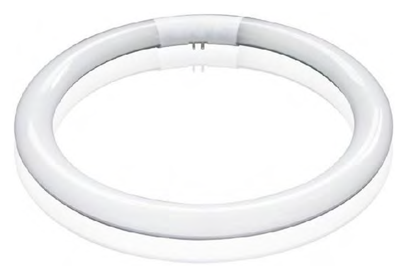 18W LED Circular Tube Light Image