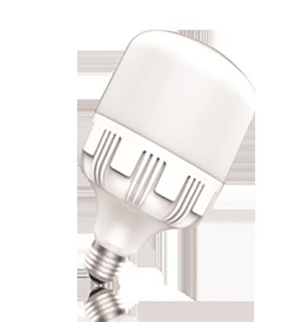 LED Hi Wattage Bulb Frosted Image