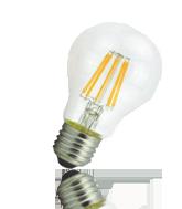 LED FILAMENT BULB Image