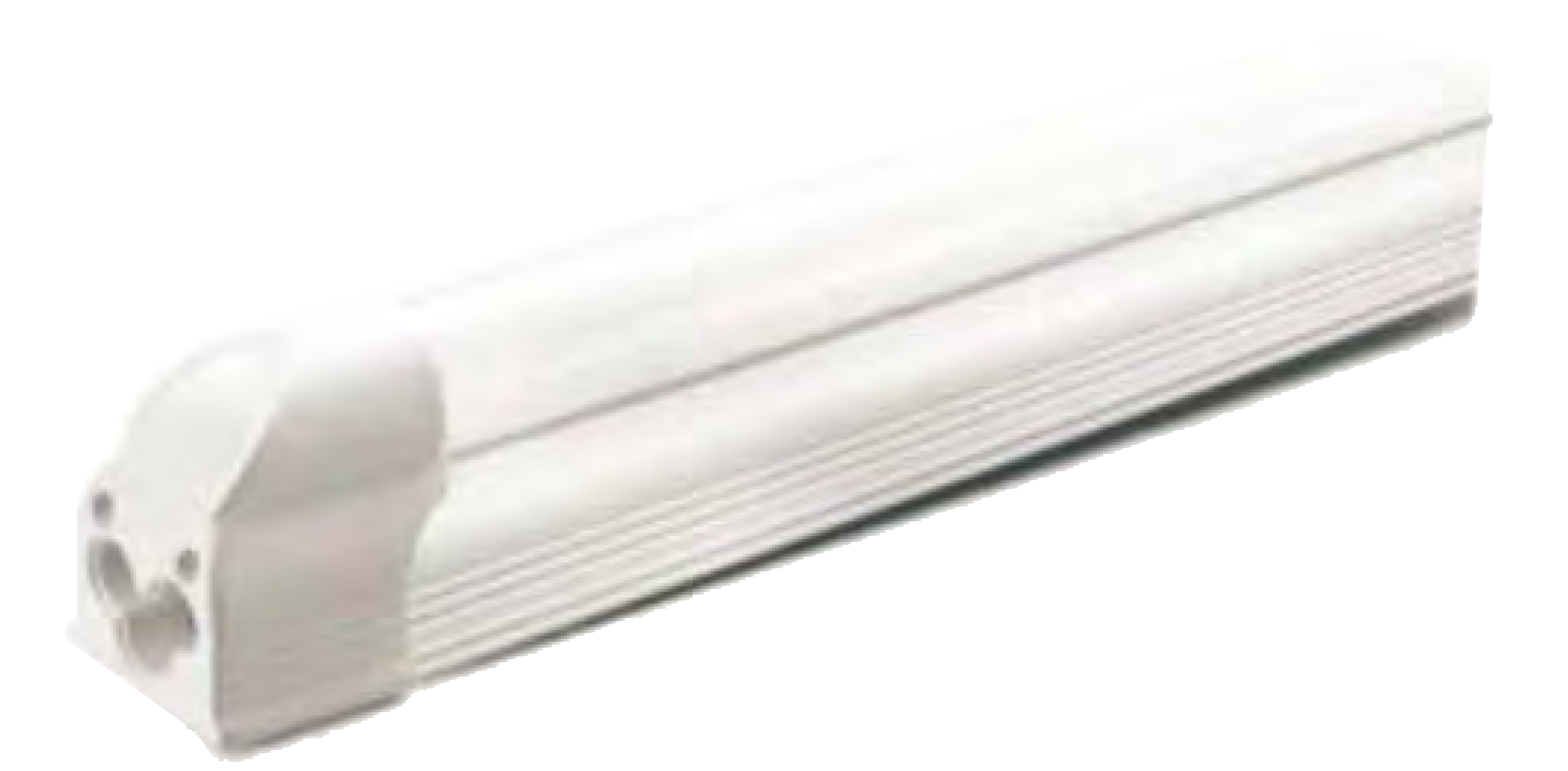 LED T5 tube with Al Heatsink and external driver Image
