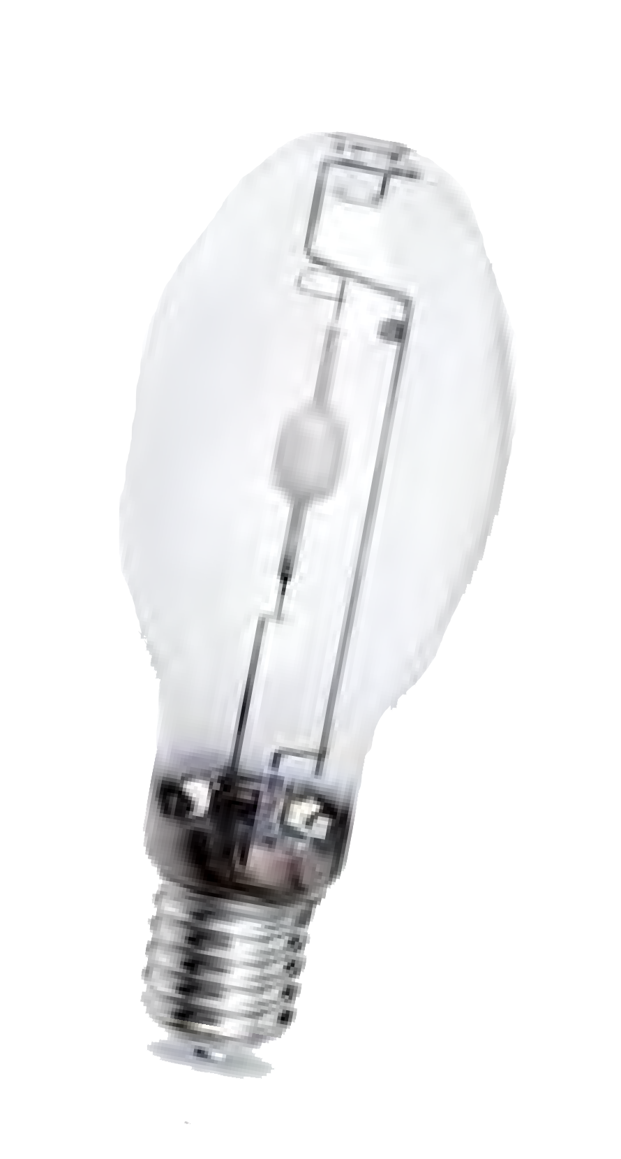 MH Eliptical Lamp Image