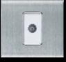 MT5239: TV socket 1 gang Image
