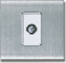 MT5240: FM socket, 1 module Image