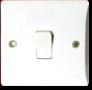 MXBT20: 20AX 1 gang DP switch Image