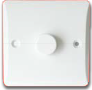 MXBT92: 1 gang 1000W dimmer MXBT29: 1 gang 400W dimmer MXBT32: 1 gang 500W dimmer Image