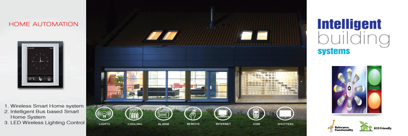 MAXIMUS Home Automation